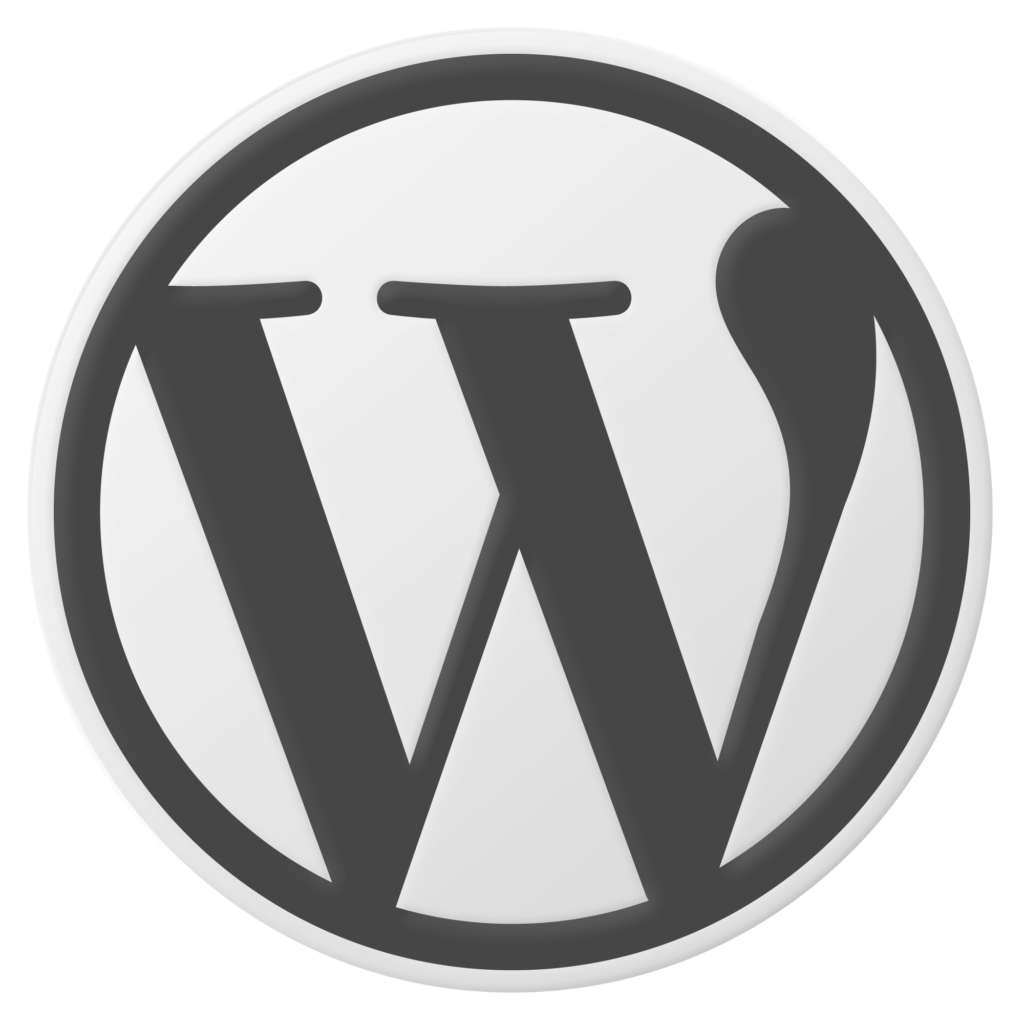 Logo Wordpress HD