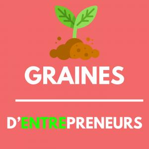 podcast Graines d'Entrepreneurs par l'Agence AD/sum