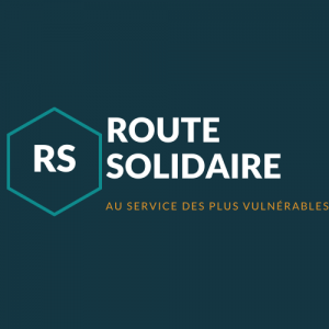 Logo route solidaire